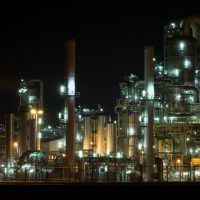 Distributie componente industriale